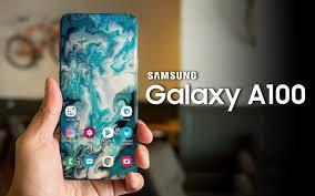 Samsung Galaxy A100 pode ser o primeiro ...