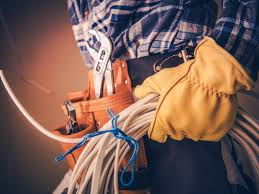 Construction Electrician Commercial Construction Electrician Gresham Or