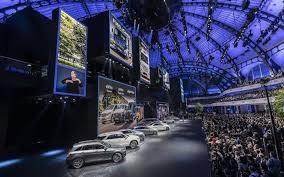 Die internationalen automobilausstellung dreht sich nicht nur ums auto. Iaa Vor Grossen Herausforderungen Focus Online