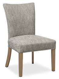 Marlo Bedroom Furniture Marlo Side Chair Gray Value City Furniture