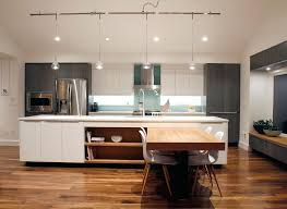 contemporary track lighting. Contemporary Track Lighting Uk Modern Kitchen With Glass Light