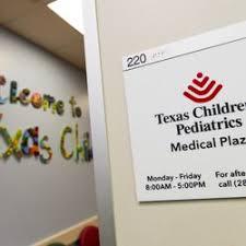 Texas Childrens Pediatrics Medical Plaza 2019 All You