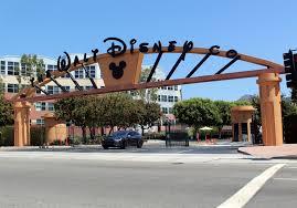 The Walt Disney Company - Wikipedia