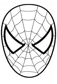 Awesome Free Spiderman Coloring Pages To