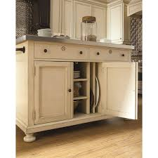 Paula Deen Kitchen Cabinets Paula Deen Furniture 393644 River House Kitchen Island Homeclick