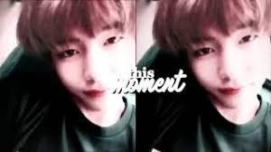 taehyung you love him, don't you?