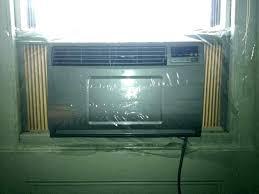 sliding window vent kit portable ac window kit window vs portable ac window vs portable ac