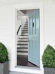 exterior door paint colorsPopular Front Door Paint Colors