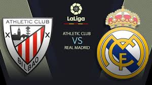 real madrid vs athletic bilbao Live streaming LA liga 2020 | LA liga live  streaming 2020 - YouTube