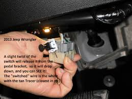 jeep wrangler brake light switch installation hostingrq com jeep wrangler brake light switch installation 1998 jeep grand cherokee ene no rear brake light