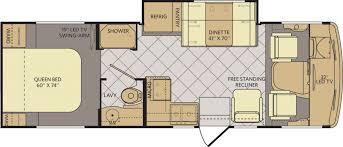 24 foot motorhome floor plans images 2013 winnebago motorhome well winnebago interior wiring schematic on discovery rv floor