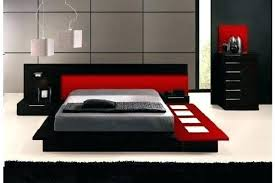red black and white furniture – kinogold.co