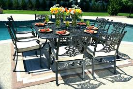 outdoor patio furniture chairs wicker garden table dining sets52