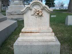 Olive Davidson (1880-1893) - Find A Grave Memorial