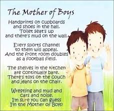 Mom Of Boys Quotes Cool Mother Of Boys Pictures Photos And Images For Facebook Tumblr