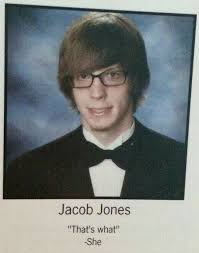 Best Yearbook Quotes Interesting 48 Hilarious Yearbook Quotes That Are Impossible Not To Laugh At