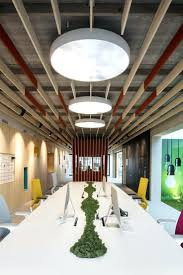 natural lighting solutions. Best Office Lighting Color Temperature Let The Natural Light Shine In Your Use Track Solutions
