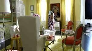 Martha Stewart Living Room Video Living Room Makeover Martha Stewart