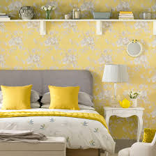 bedroom wallpaper decorating ideas. Simple Wallpaper Daffodil Decorating Ideas Inside Bedroom Wallpaper Decorating Ideas