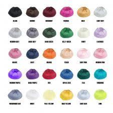 imprinted satin yarmulkes