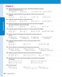 chapter 9 mathnmind