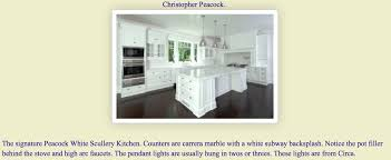 Christopher Peacock Kitchen Designs Other Christopher Peacock Kitchen Images Understated Elegant