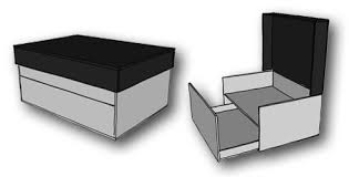 mega shoebox plans