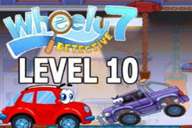 Image result for Wheely Games
