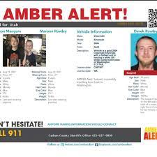 Amber Alert issued for endangered boys ...