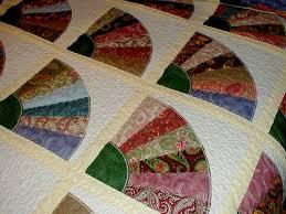 Fan Quilt Pattern