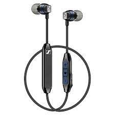 Tai Nghe Bluetooth Thể Thao Sennheiser CX 6.00BT - Hàng Chính Hãng