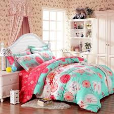 twin size comforter sets saym home bedding sets elegant rural style print twin size set
