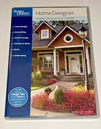 Better Homes And Gardens Home Designer Suite 8 Upc 750839011370 Chief Architect Better Homes Garden