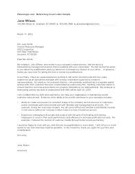 Call Center Cover Letter Example Professional Cover Letter Example Call Center Employee