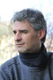 Alex Boller Alessandro Boller classe '64, scrittore per passione e quasi per caso finito davanti ad un editore. - 1