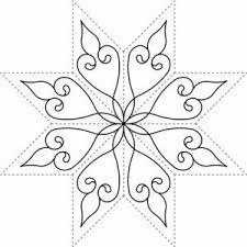 Snowflake | стежка | Pinterest | Free motion quilting, Machine ... & Snowflake | стежка | Pinterest | Free motion quilting, Machine quilting and  Patterns Adamdwight.com