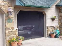 small garage doorSmall Garage Door Screen Panels  Ideas Garage Door Screen Panels