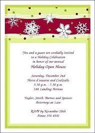 Corporate Holiday Party Invitation Ideas Company Christmas Party