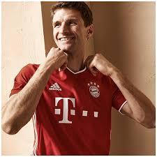 Home/kids club kits, bayern munich kids kit soccer jersey/bayern munich home kids football kit 20/21. Bayern Munich 2020 21 Home Jersey The Soccer Shop
