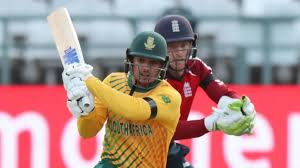 Watch live cricket streaming on your computer, android phone or iphone. South Africa Sa Vs England Eng 2nd T20i Live Cricket Score Indiatoday