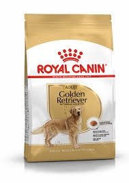 <b>Golden</b> Retreiver Adult Dry - <b>Royal Canin</b>