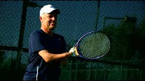 Tennis Player Doesn't Let Ectrodactylism Keep Him from Court – CBS  Sacramento