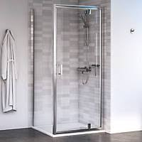 Unique Shower Cubicles Uk Shine 6 Square Enclosure Lhrh Polished Silver Intended Decor