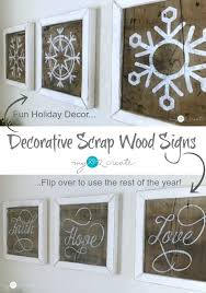 Make Your Own Decorative Sign