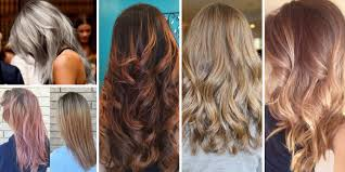 Brown Hair Colors For Fall 2015