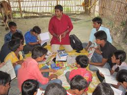 events to attend this week the better how a library in a village in bihar is changing the lives of the students