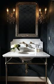 wall mount sink legs dark walls brass console sink legs marble top and back wall mounted wall mount sink legs