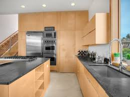 Kitchen Architecture Design Contemporary Home Mount Baker Residence By Pb Elemental