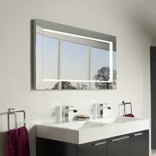 Classy Design Illuminated Bathroom Mirror Roper Rhodes Affinity Designer  Mirrors Cabinets B Q With Shaver Socket