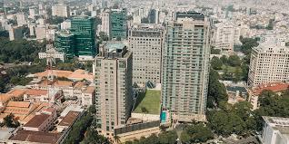 Intercontinental Saigon Residences Ho Chi Minh Saigon